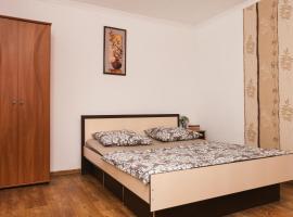 Apartmens on Gorkogo 1 floor New Building, готель у Сумах