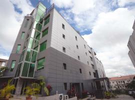 Phoenicia Suites, hotel in Abuja