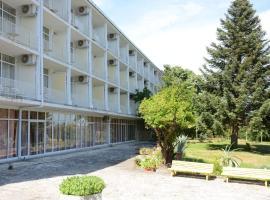 Creativity House of BAS Varna - Free parking, hôtel à Varna