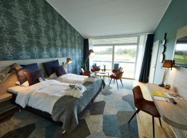 HimmerLand, hotel in Gatten