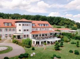 Berghotel Ilsenburg, hotel in Ilsenburg