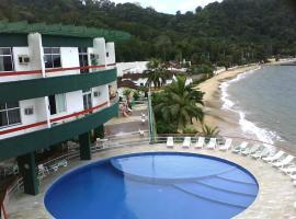 angra dos reis, duplex angra inn, apartment in Angra dos Reis