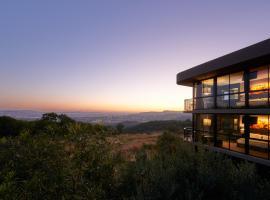 Thaba Eco Hotel, отель в Йоханнесбурге