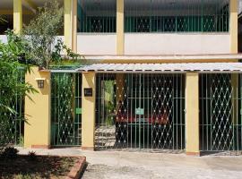 Mansión en el vedado, homestay in Havana