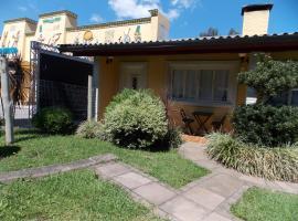 Casa para 4 pessoas - Canela - Caracol, hotel near Cascata do Caracol, Canela