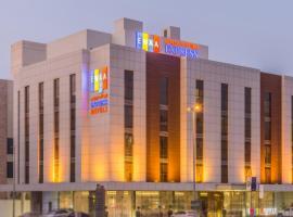 Ewaa Express Hotel - Al Hamra, hotel in Jeddah