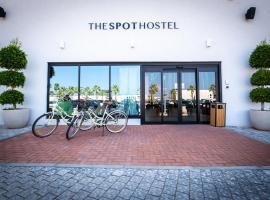 The Spot Hostel, hotel near Sde Dov Airport - SDV,