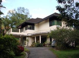 The Fairview Guesthouse, homestay in Kuching