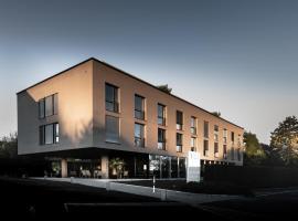 Hotel Kreuzlingen am Hafen, hotel in Kreuzlingen