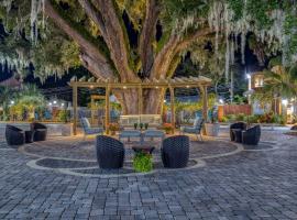 Villa 1565 - Saint Augustine, hotel in St. Augustine