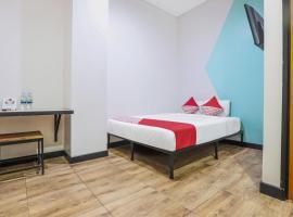 OYO 127 W Residence, hotel in Jakarta