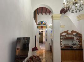 Casa Liva, homestay in Havana