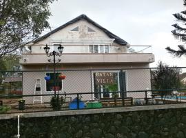 Ratan Villa, hotel with pools in Panchgani