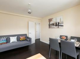 Cozy Apartment Near Alexandra Palace, hotel in London