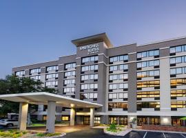 SpringHill Suites Houston Medical Center / NRG Park, отель в Хьюстоне