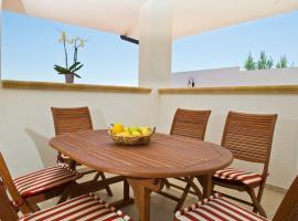 Villa San Marco Luxury Holidays Homes, casa vacanze a Sciacca