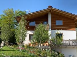 Villa Alberta, hotel near Lago di Levico, Tenna