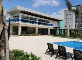 Paraiso de verano, hotel near Cibao International Airport - STI,