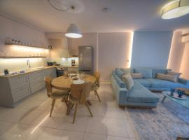 Onar Modern Luxury Apartments, accessible hotel in Kavala