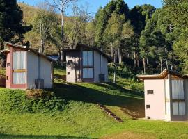 Robinson Cottage, self catering accommodation in Monte Verde