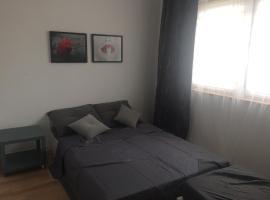 Lux Apartament Podlesie – kwatera prywatna w mieście Katowice