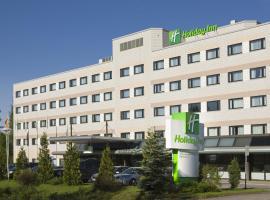 Holiday Inn Helsinki-Vantaa Airport, an IHG hotel, отель в Вантаа