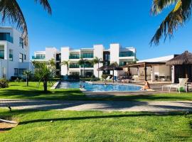 O Paraíso que você merece, spa hotel in Praia do Forte