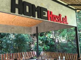 HomeHostel, hostel in Ko Chang