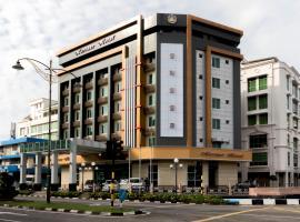 Mariner Hotel Labuan, hotel near Labuan Airport - LBU,
