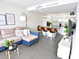 Fuerte Holiday Costa Dream Apartment, hotel en La Oliva
