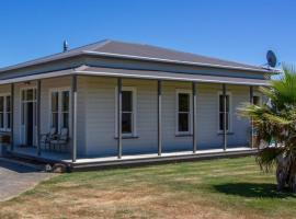 Maire Cottage, hotel in Ohakune