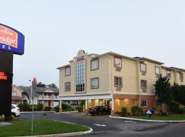 FairBridge Hotel Atlantic City, hotel near Atlantic City Boardwalk, Galloway