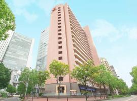 Hearton Hotel Nishi Umeda, hotel in Osaka