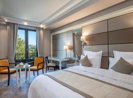Ambassadori Tbilisi Hotel, отель в Тбилиси