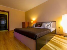Добрые Сутки на Литейной 44а, self catering accommodation in Podolsk