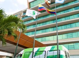 Holiday Inn Guayaquil Airport, an IHG Hotel, hotel en Guayaquil
