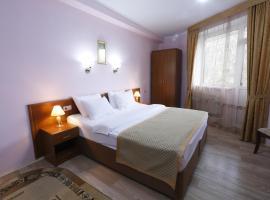 Олеся Отель, отель рядом с аэропортом Международный аэропорт Сочи (Адлер) - AER