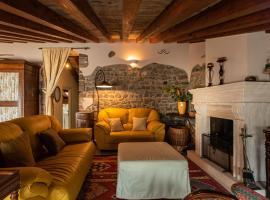 Marbel Gandolfo, hotel in Castel Gandolfo