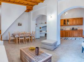 Luxury maisonette Danai, budget hotel in Hersonissos
