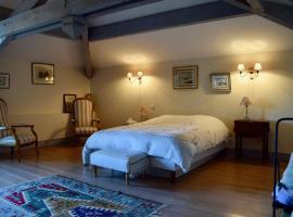 Chambres privées - Saint Sever, Ferienhaus in Saint-Sever