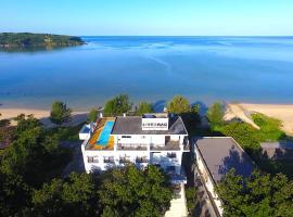 ホテル星立西表島、竹富町のホテル