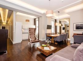 Arabel Design Apartments, appartamento a Berlino