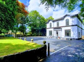 Ideal Home away at Thorncliffe Apartments, vila u gradu Mančester