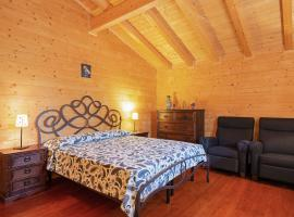 Chalet Scordapeni, cabin in Santa Maria di Licodia