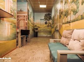 VGosti, отель в Санкт-Петербурге
