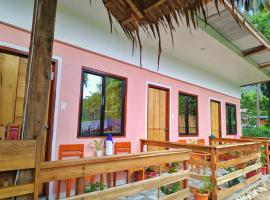NoBi's Place, lodge in San Vicente