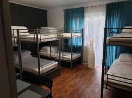 Zielony Zakątek, hostel in Krakow