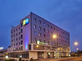 Holiday Inn Express Lisbon Alfragide, an IHG Hotel, hotel in Alfragide
