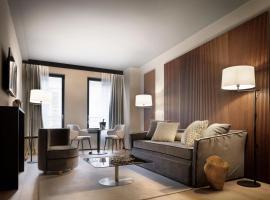 Speronari Suites, hotel in Milaan