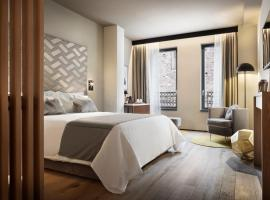 Speronari Suites, hotel in Milan
